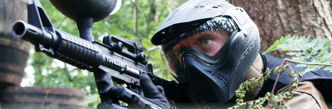 paintball gamezone uk